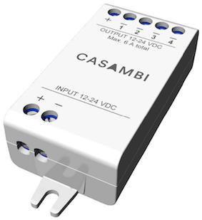PWM4 Casambi
