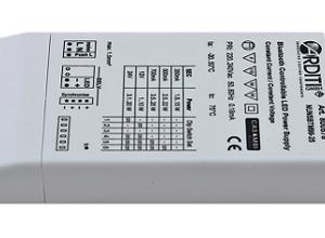 Drivers LED Casambi 350/500/700mA ou 12-24V